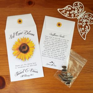 Wedding Seed Favours Archives - Love Bespoke